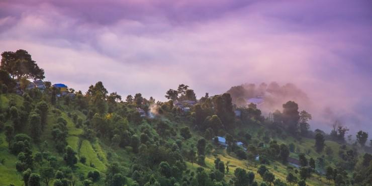 Экспедиция в Непал с 6-18 марта 2020