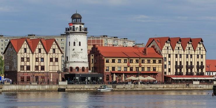 10 вещей, которые нужно сделать в Калининградской области