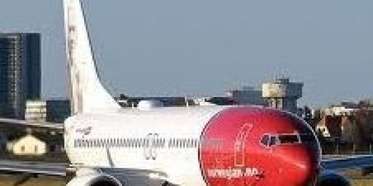 Лоукост Norwegian покупает 222 самолета Boeing и Airbus