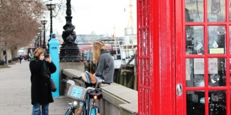 10 вещей, которые нужно сделать в Лондоне