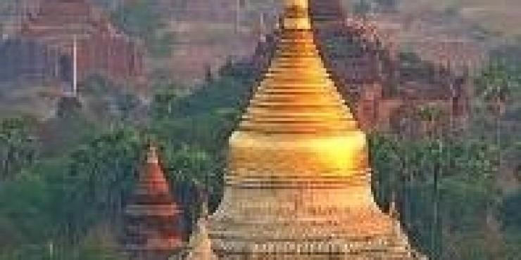 Электронные визы в Мьянму