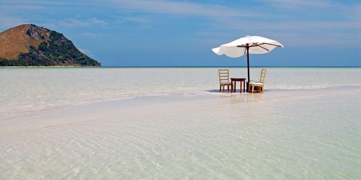 10 не самых банальных, но весьма романтичных мест