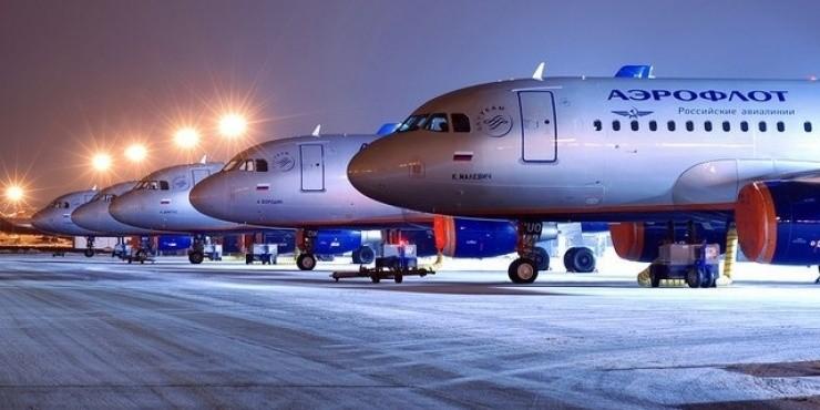 Аэрофлот увеличивает штрафы за возврат авиабилетов