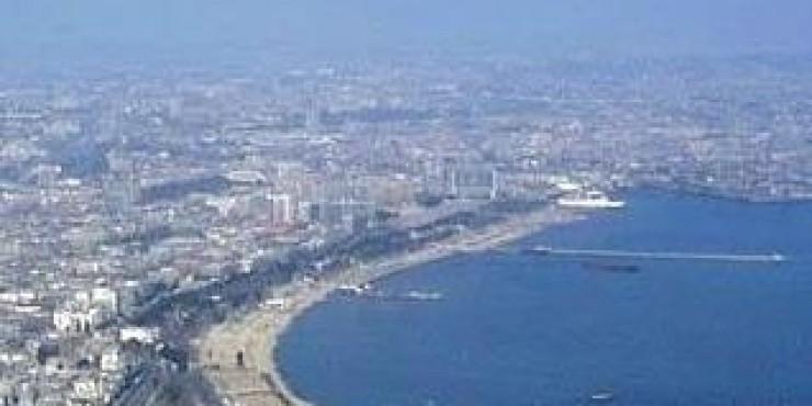 Распродажа AirBaltic в Баку и Симферополь