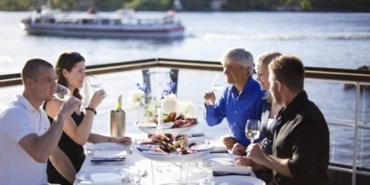 5 вещей, которые нужно попробовать в Швеции