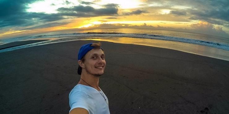 Мой трип на Бали