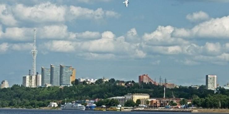 Обзор стоимости авиабилетов на линии Москва - Пермь