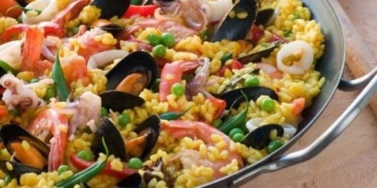 5 вещей, которые нужно попробовать в Испании
