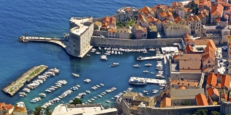 10 вещей, которые нужно сделать в Хорватии