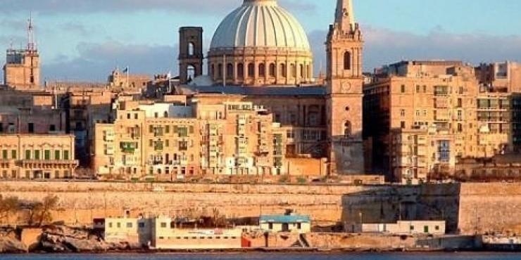 Распродажа Air Malta на Мальту