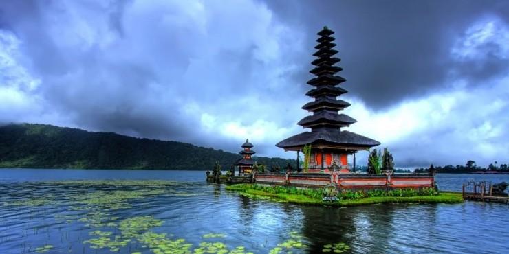 Бали. Индонезия. Краткий обзор