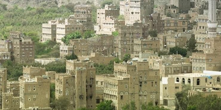 Йемен глазами самостоятельного путешественника