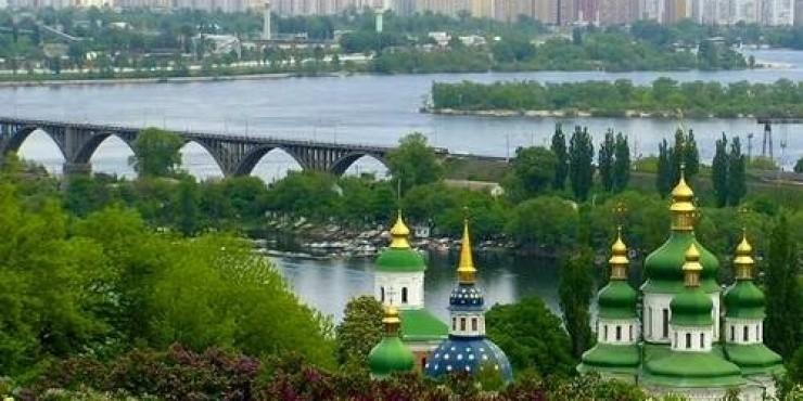 10 вещей, которые нужно сделать в Украине