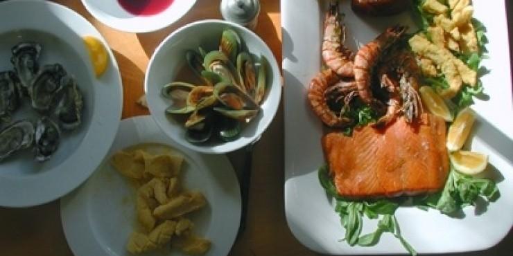 5 вещей, которые нужно попробовать в Новой Зеландии