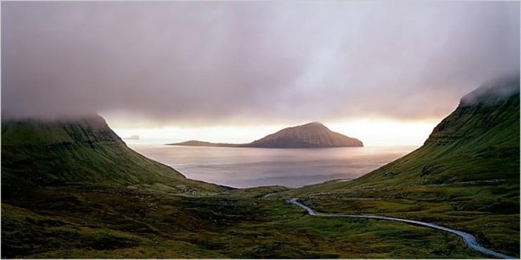 10 вещей, которые нужно сделать на Фарерских островах