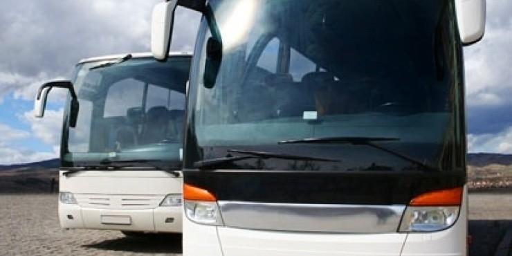 Автобусы в Хорватии