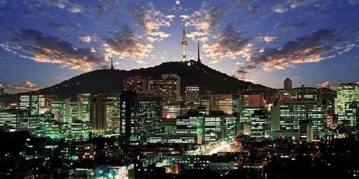10 вещей, которые нужно сделать в Южной Корее