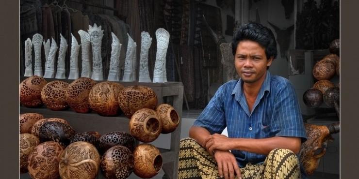 Что привезти с Бали?