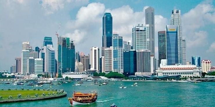 Сингапур. Краткий обзор
