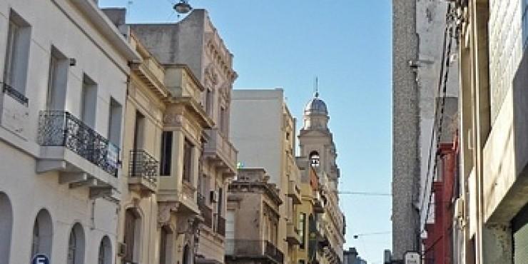 Неспешный Уругвай.