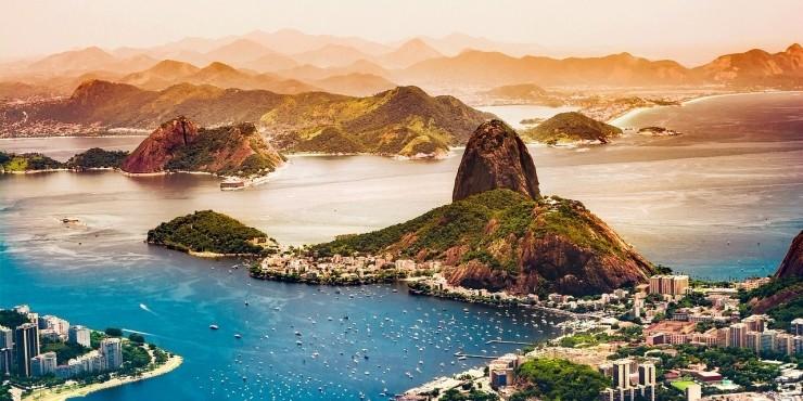 10 вещей, которые нужно сделать в Рио-де-Жанейро