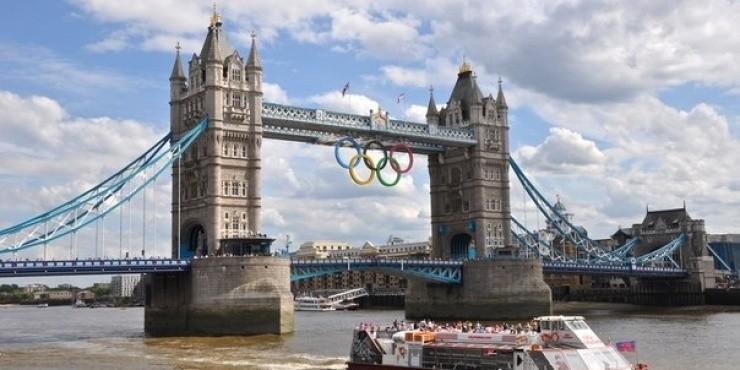 Лондон 2012: олимпийские будни глазами обывателя