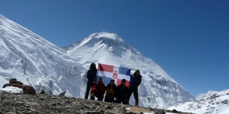 Вместо Китая - Непал