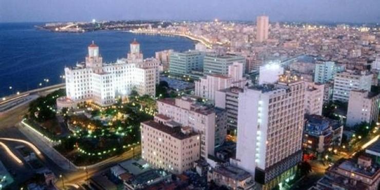 Распродажа Air France - KLM в Гавану