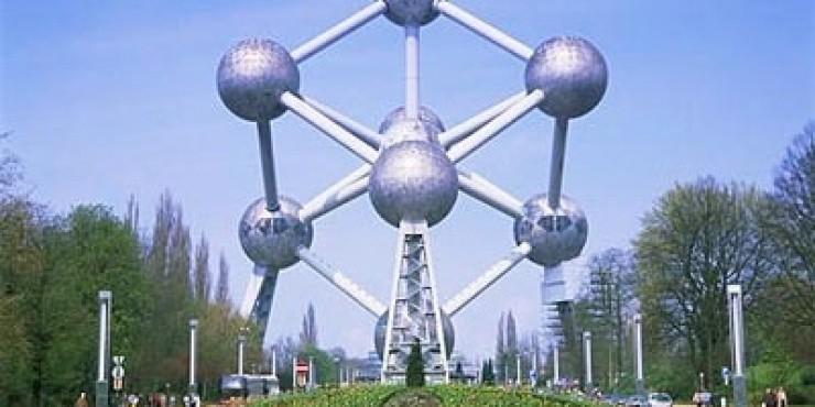 Распродажа Аэрофлота в Брюссель