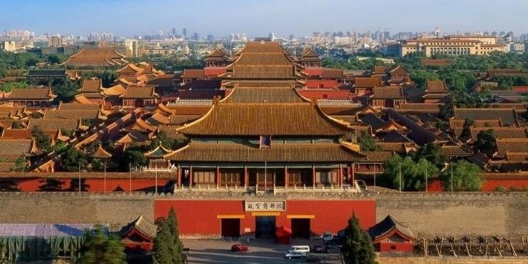 10 мест, которые нужно посетить в Китае