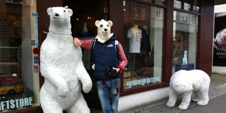 Экспедиция Mishka.Travel в Исландию (2012 год)