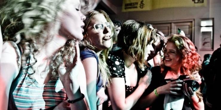 Скандинавские музыкальные фестивали для «хипстеров»