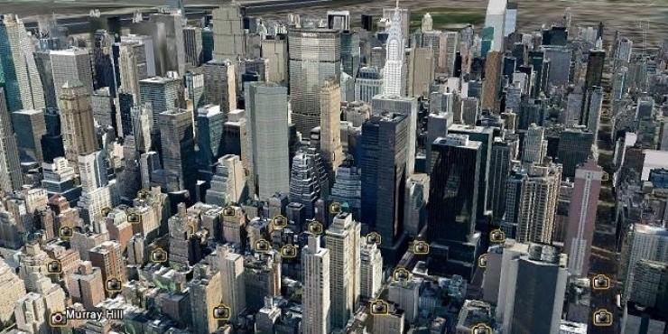 Распродажа Delta в Нью-Йорк