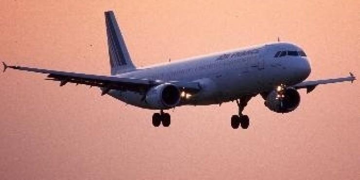 Распродажа Air France