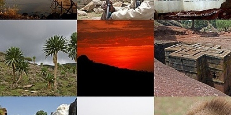 Эфиопия. 10 полезных советов.