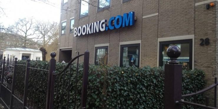 Особенности бронирования на сайте booking.com