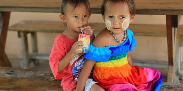 Таиланд - Малайзия.