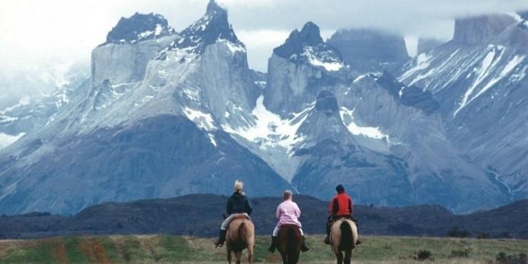 Дешевые билеты в Чили из городов России