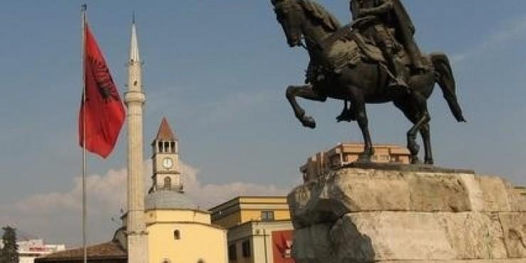 Безвизовый въезд в Албанию