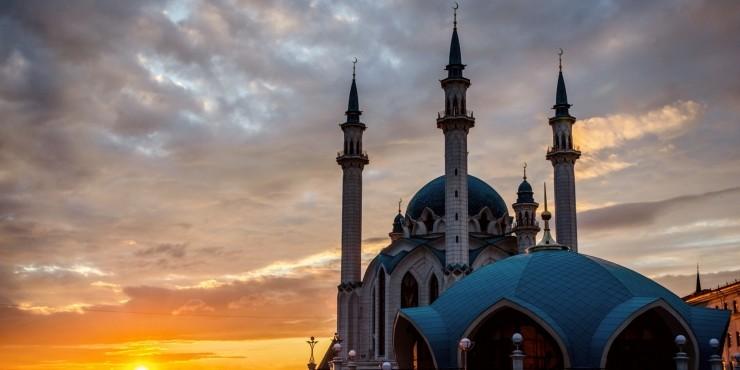 10 вещей, которые нужно сделать в Казани
