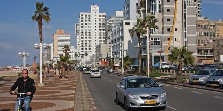 Новое направление Аэрофлота - Тель-Авив