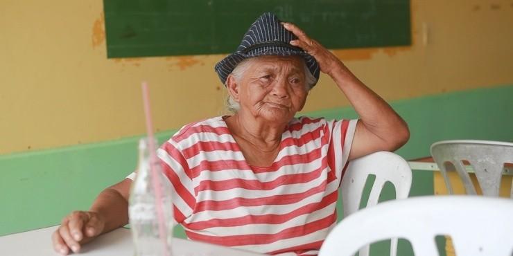 Филиппины. Бедные и счастливые!