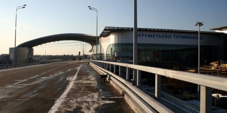 Открылась соединительная галерея в Шереметьево-D