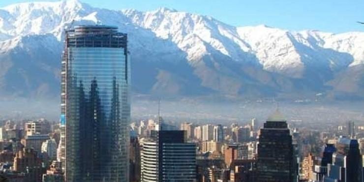 Сверхдешевые авиабилеты в Чили из Екатеринбурга, Иркутска и Новосибирска