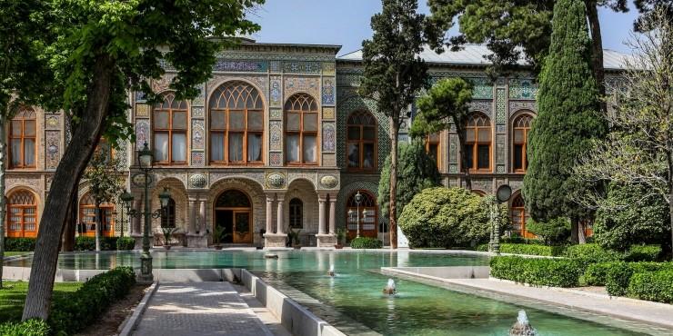 10 вещей, которые нужно сделать в Иране