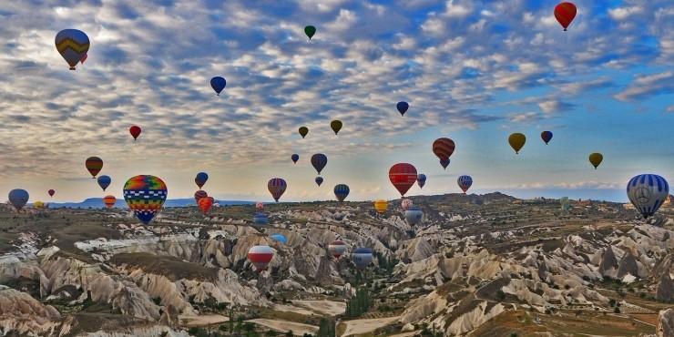 10 вещей, которые нужно сделать в Турции