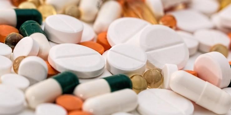 Аптечка в путешествие