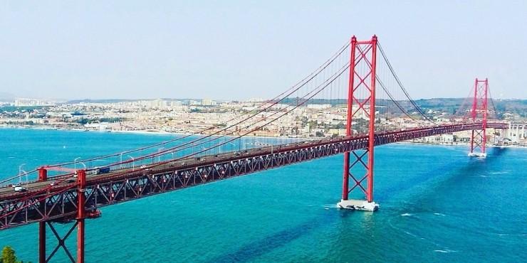 Путешествие по Португалии: Лиссабон, Синтра, Порту. И немножко Италии