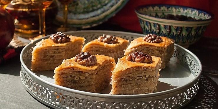 5 блюд, которые нужно попробовать в Азербайджане