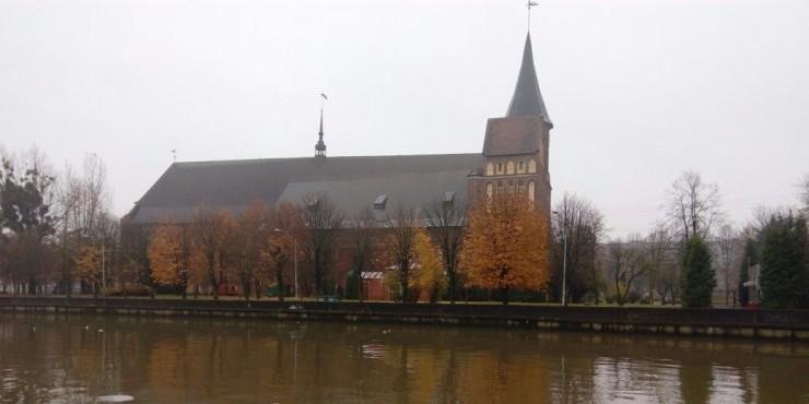 Немецкий калейдоскоп. Часть II – Прошлое и Настоящее. Интересные места в Калининграде и его пригород